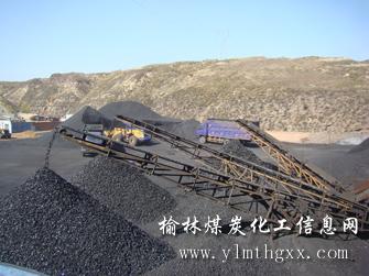 生产销售-神木王才伙盘煤矿
