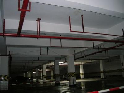 承接各类消防工程-上海神成消防设备有限公司