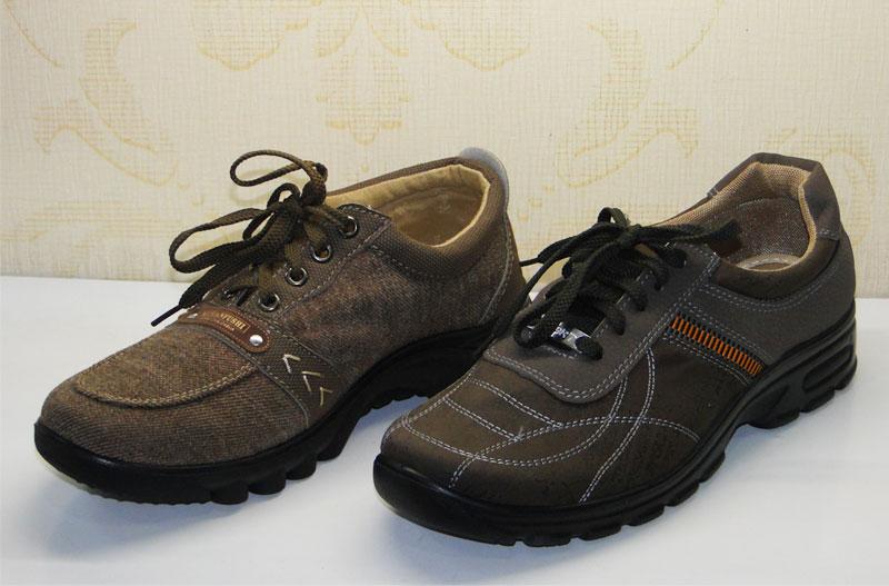 名称: 男士布鞋2