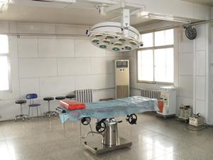 骨科手术室 平凉春晓医院 外妇专科医院