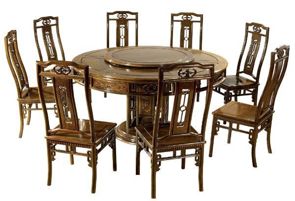 红木圆桌a5-金华红木楼梯