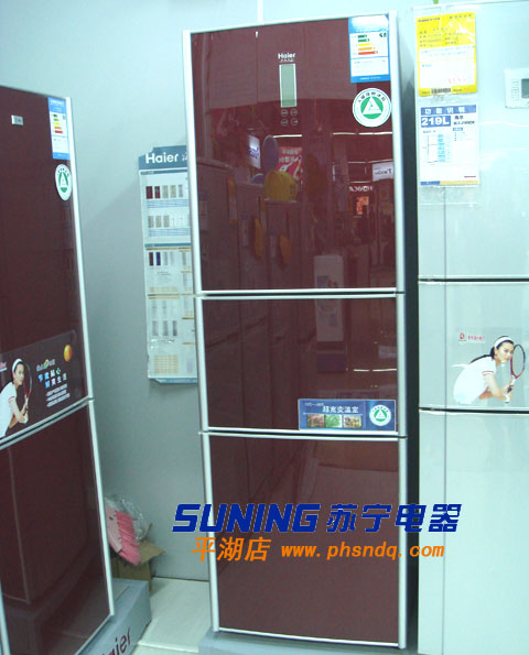 海尔冰箱bcd-228wdcs2a