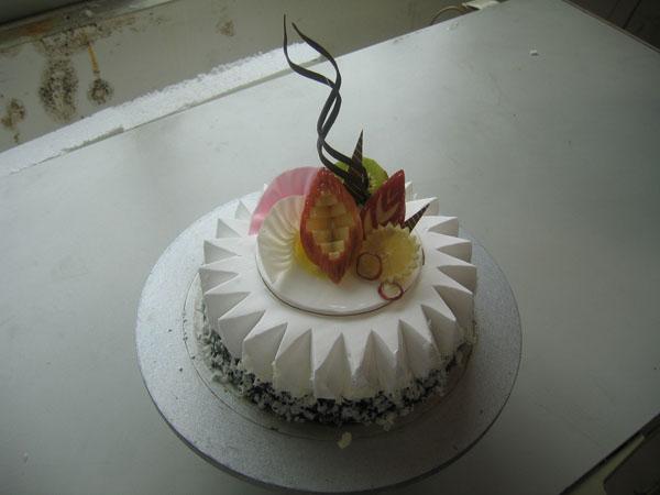 欧式的蛋糕图片大全