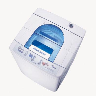 吉德洗衣机xqb50-8198