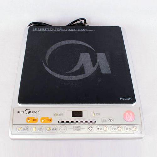 美的电磁炉 mc-sh208