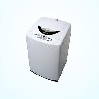 三星 洗衣机/三星洗衣机 XQB55/L76