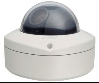 西安监控增强型半球摄像机
