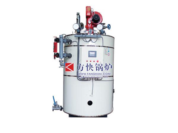 全自动燃油燃气顶吹式蒸汽锅炉--中国114黄页
