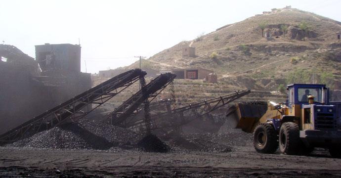 神木有那些煤矿_神木大塔 煤矿 ,地处陕西省 神木 县