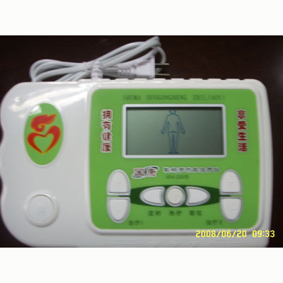 国康数码多功能电脑针灸治疗仪