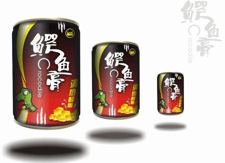 饮料牛奶咖啡包装设计