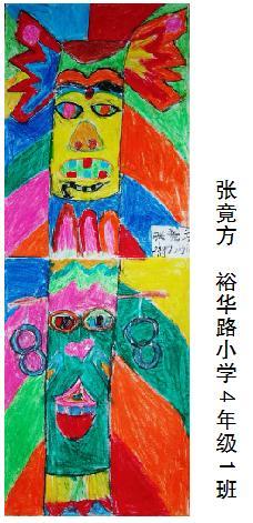 小学生画画作品--中国114黄页