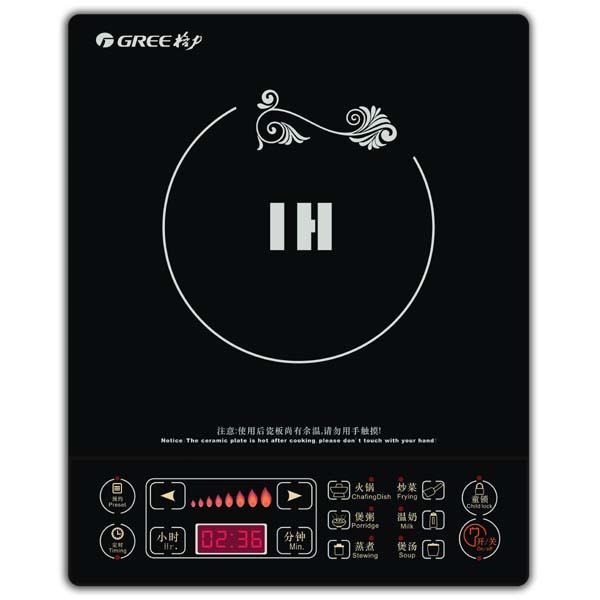 格力gc-2042电磁炉
