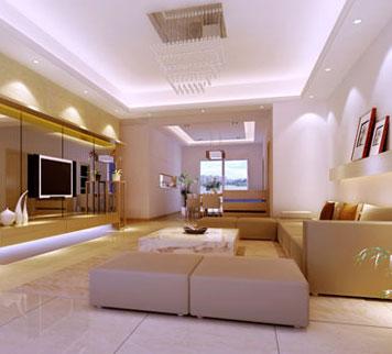 客厅02-香港嘉祺装饰|德清装饰|德清室内设计|德清|嘉