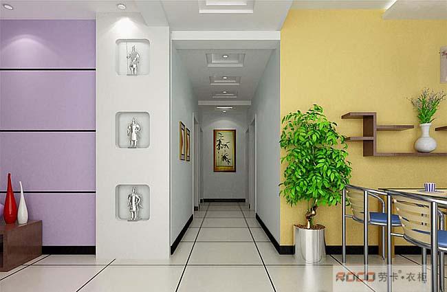 玄关-装饰柜-吉安建材装饰网--吉安装饰公司|吉安