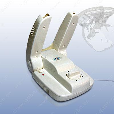 定时电子干鞋器