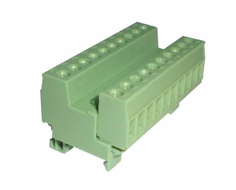 插拔式pcb接线端子-乐清市电子产品网