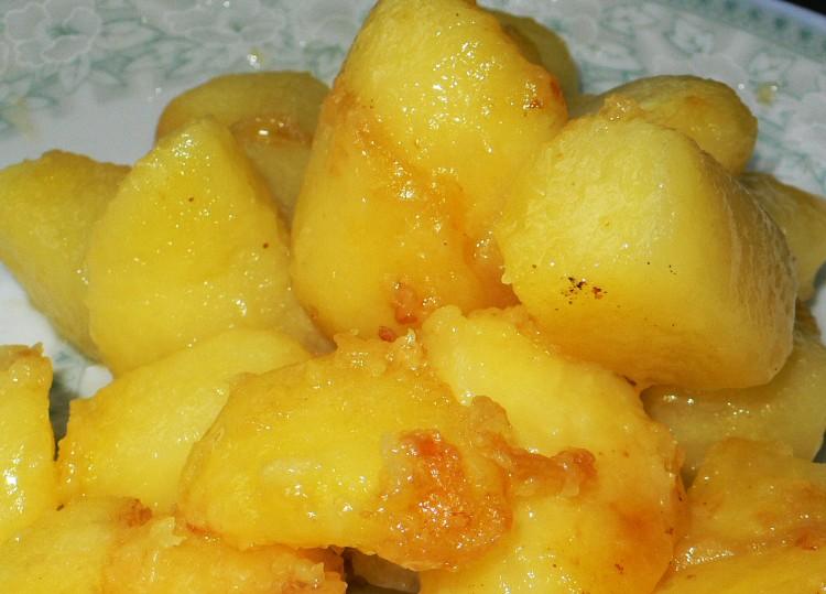 土豆手工制作动物