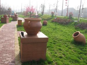 小品   效果图(三)   景观   小品   雕塑   园林小品   建筑