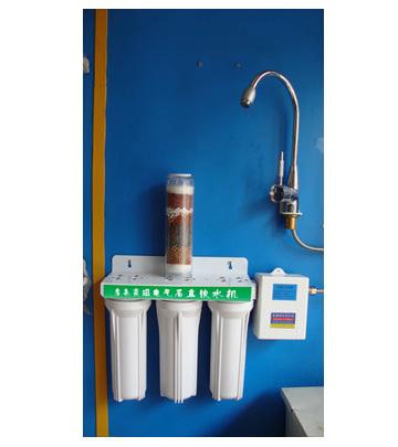 水机空调面板接线图