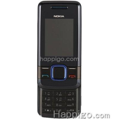 诺基亚炫色多媒体手机7100s