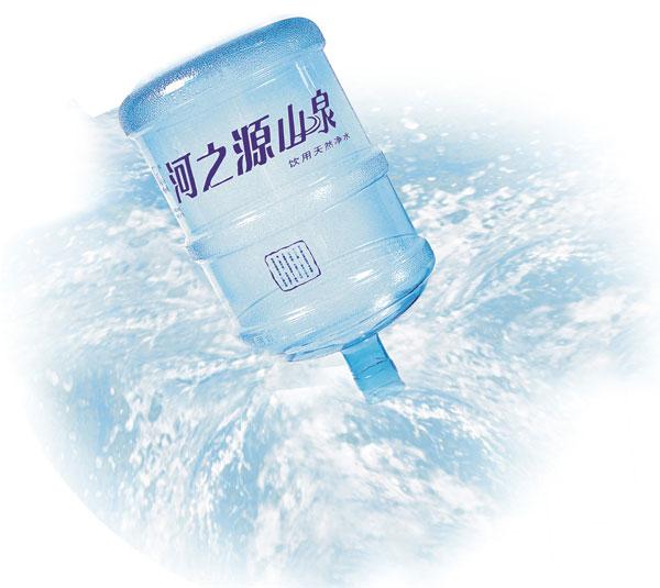 销售五加仑桶装天然净水