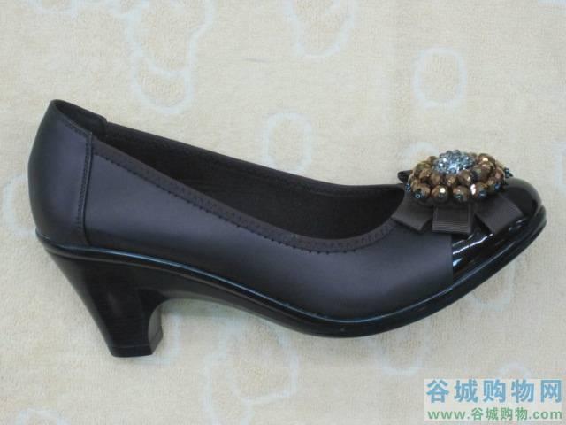 炫樱花—女士秋鞋2951-谷城购物网