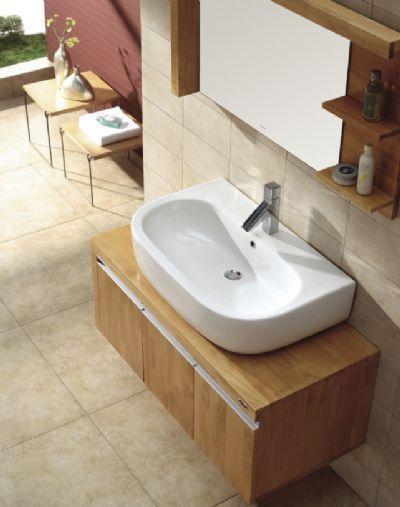 apgm334实木浴室柜