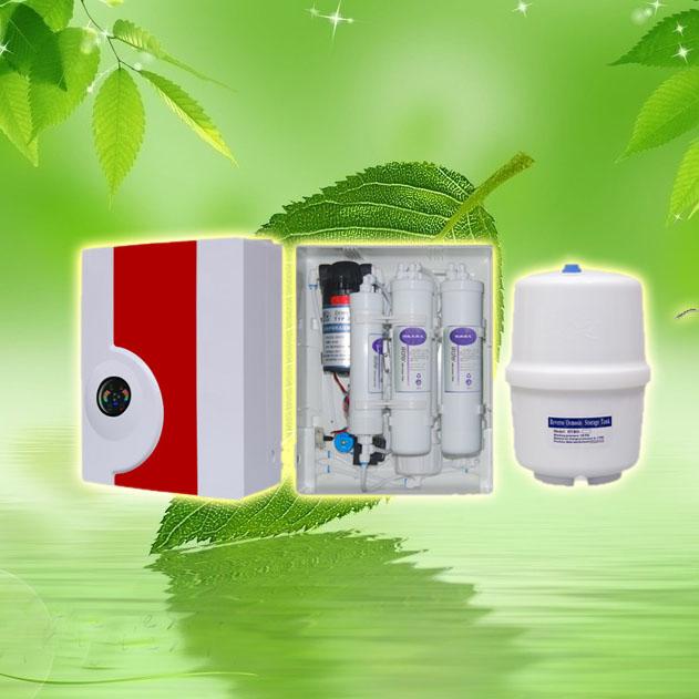 ro反渗透净水机-净水设备