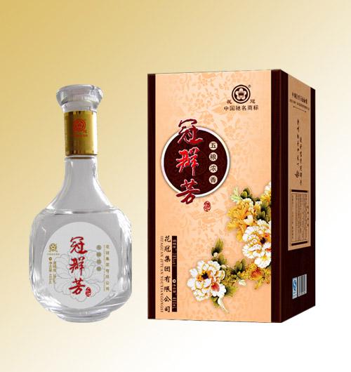 五粮冠群芳-花冠集团酿酒有限公司