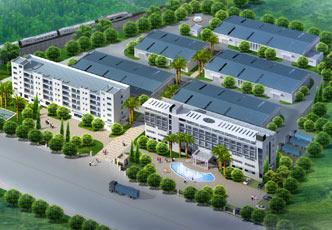青海西宁市三其村村委-西宁城东麒麟建材简介图片
