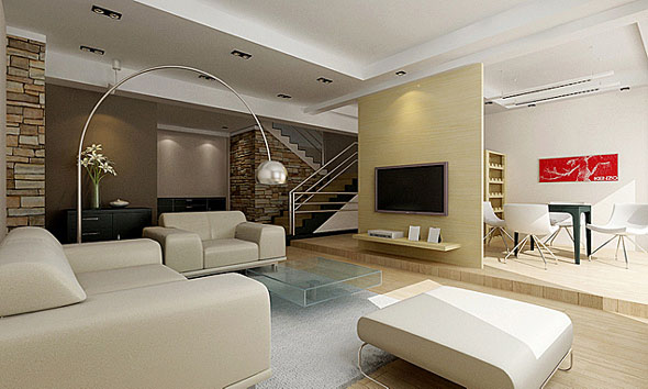 家居装修色彩的搭配技巧-许昌建材网|许昌装修公司