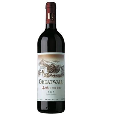 长城赤霞珠干红葡萄酒-铜仁酒水网——铜仁最大的