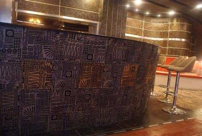 石材,瓷砖,陶土板,木头,涂料等,这些传统的建筑装饰材料,如今通过mcm