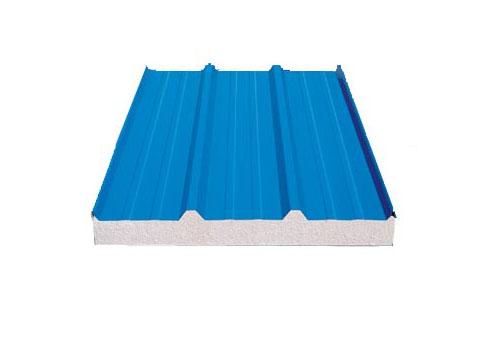 彩钢夹芯板-青海114彩钢网|青海钢结构|青海彩钢|西宁