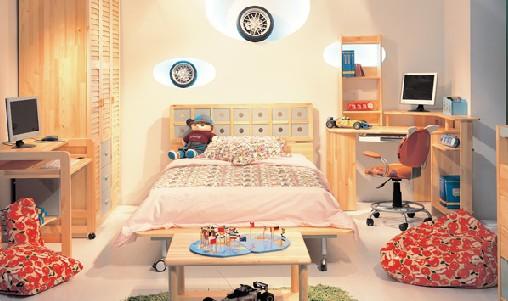 松果儿童家具怎么样