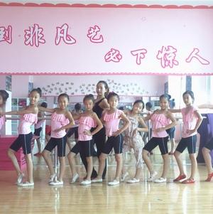 易道舞蹈课-永城学校_永城英语学校