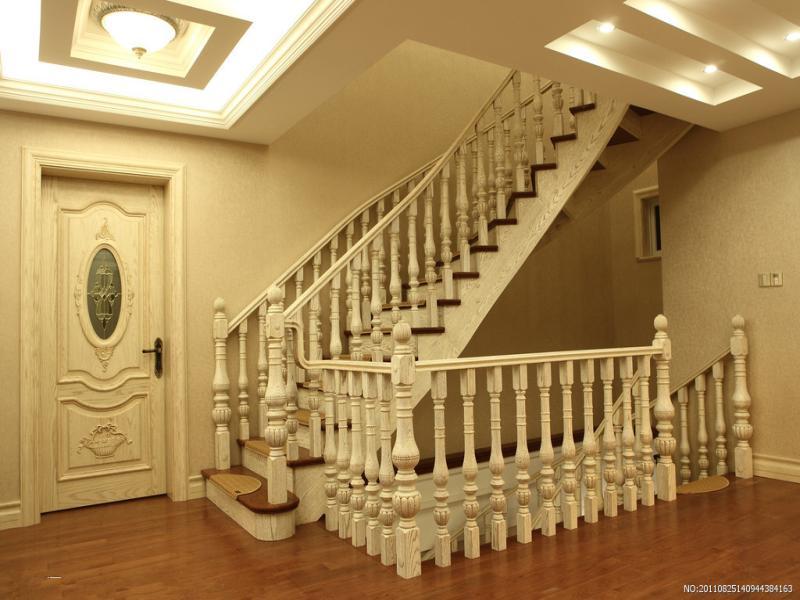 别墅楼梯-新时代门窗有限公司_成都门窗_成都阳光房
