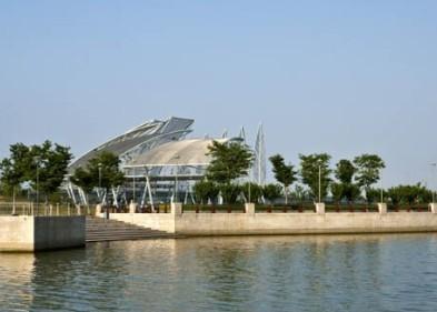 龙湖风景区-蚌埠旅游网