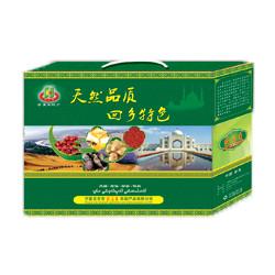 红长青果蔬